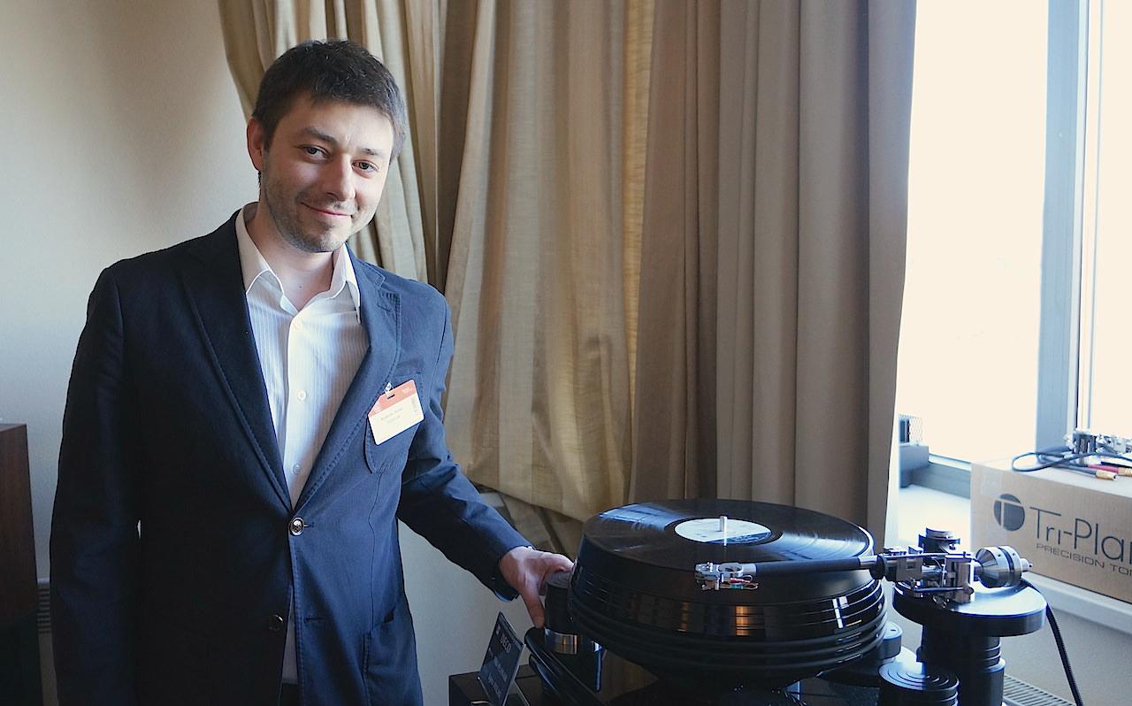 Алексей Энтин