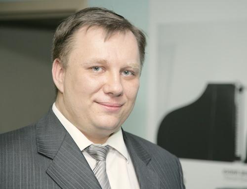 Алексей Сокольский
