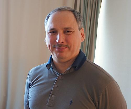 Андрей Югин