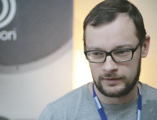 Илья Кинжалов