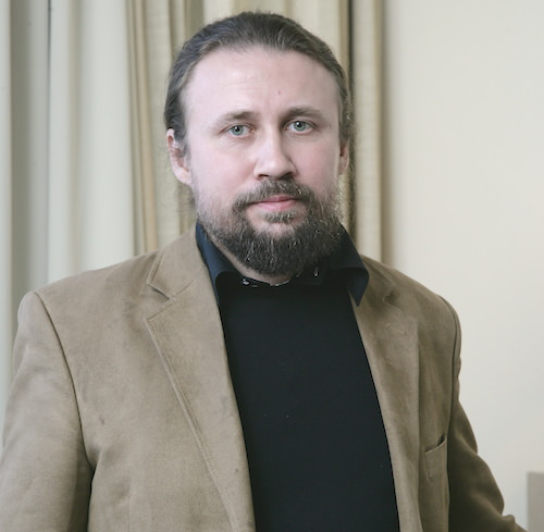 Олег Криволап