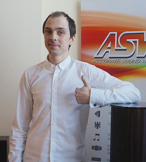 Павел Грановский