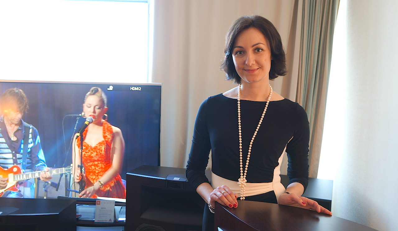 Татьяна Пугнина