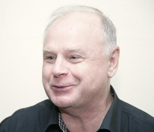Валерий Клюев