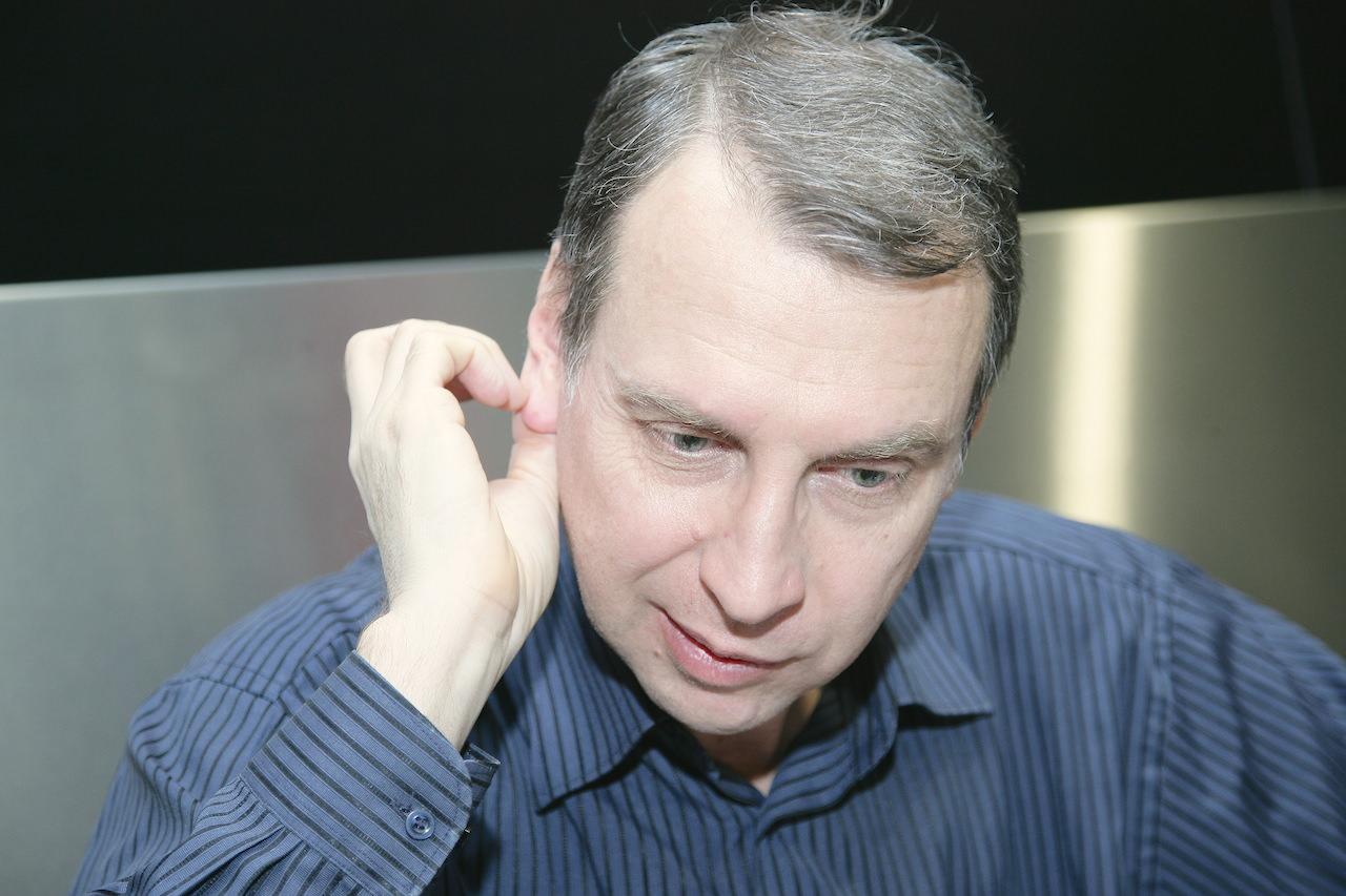 Вячеслав Саввов