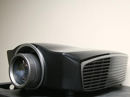 Wolf Cinema SDC-25: тюнинг светодиодов